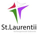 Kirchengemeinde St. Laurentii auf Föhr Logo