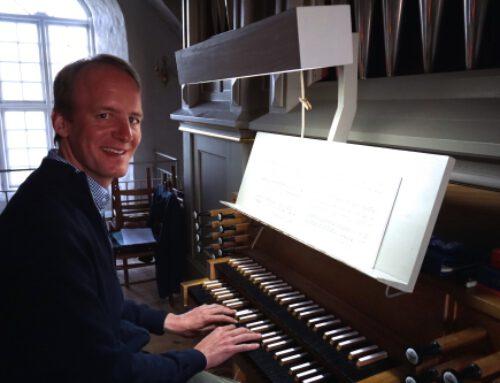 So klang a klöören – Orgelkonzert