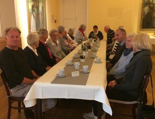 Seniorenkreis St. Laurentii, Mittwoch den 24.10.2018