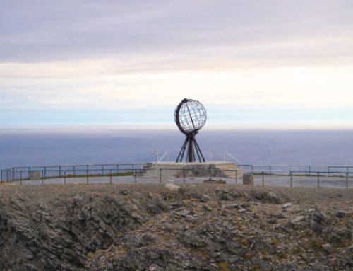Mit dem Postschiff zum Nordkap 06.03.2019